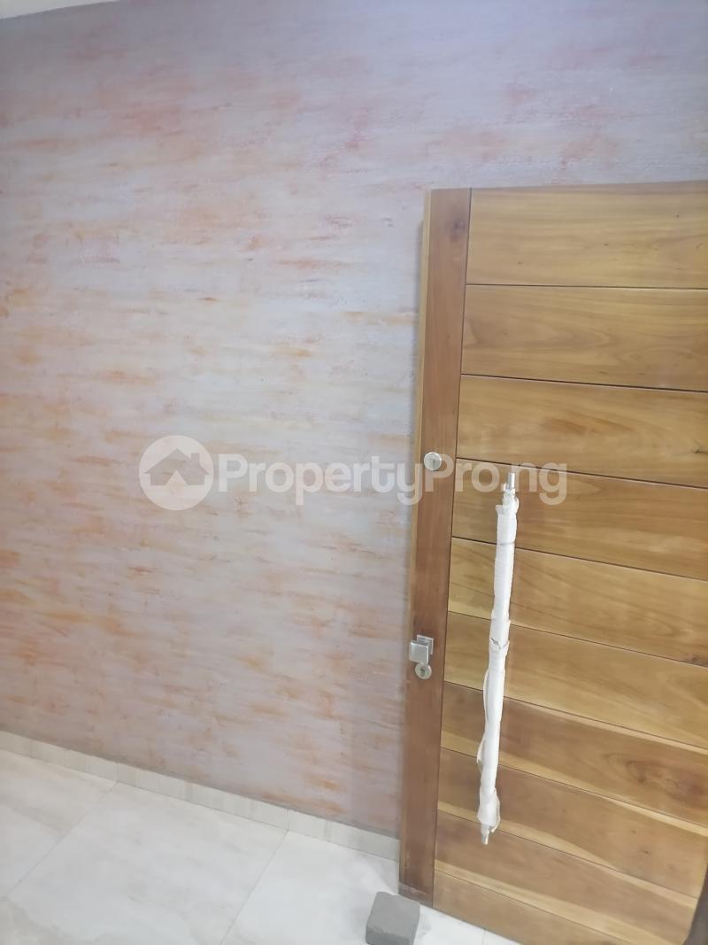 4 bedroom Terraced Duplex House for sale Old Ikoyi Ikoyi Lagos - 11