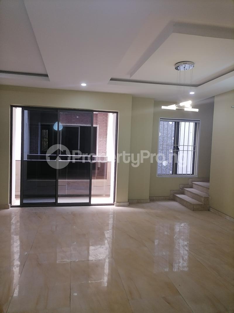 4 bedroom Terraced Duplex House for sale Old Ikoyi Ikoyi Lagos - 13