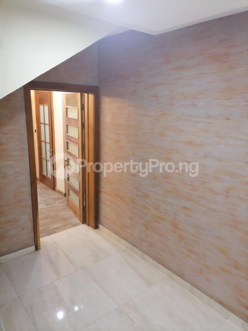 4 bedroom Terraced Duplex House for sale Old Ikoyi Ikoyi Lagos - 12