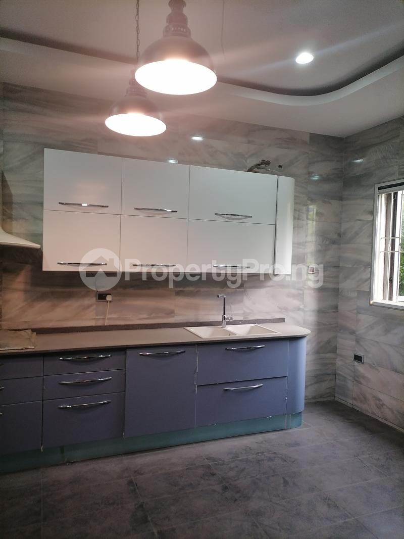 4 bedroom Terraced Duplex House for sale Old Ikoyi Ikoyi Lagos - 16