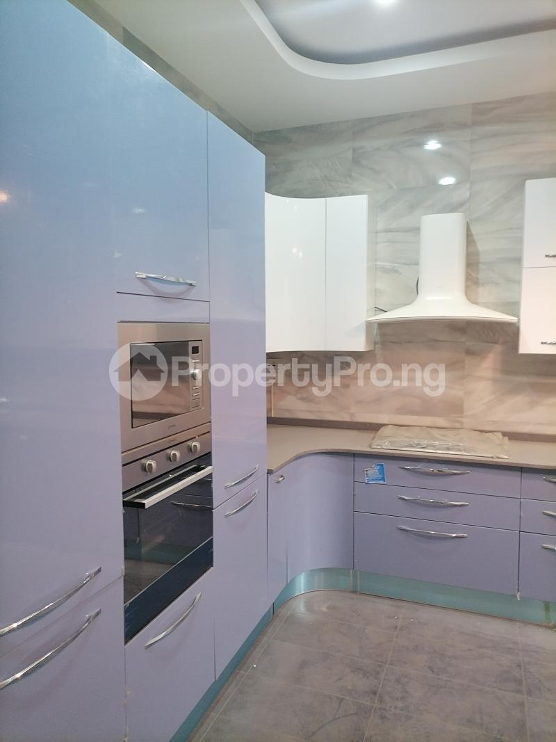 4 bedroom Terraced Duplex House for sale Old Ikoyi Ikoyi Lagos - 17