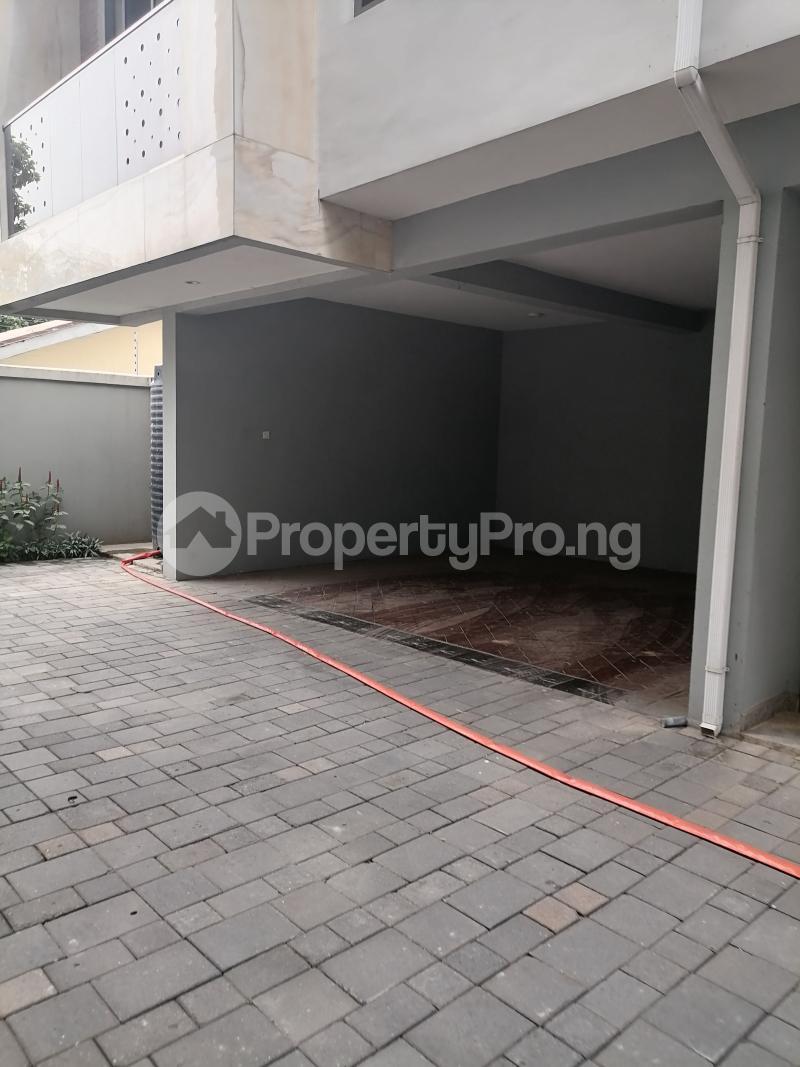 4 bedroom Terraced Duplex House for sale Old Ikoyi Ikoyi Lagos - 21