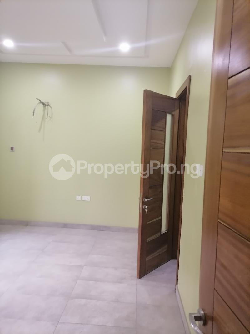 4 bedroom Terraced Duplex House for sale Old Ikoyi Ikoyi Lagos - 14
