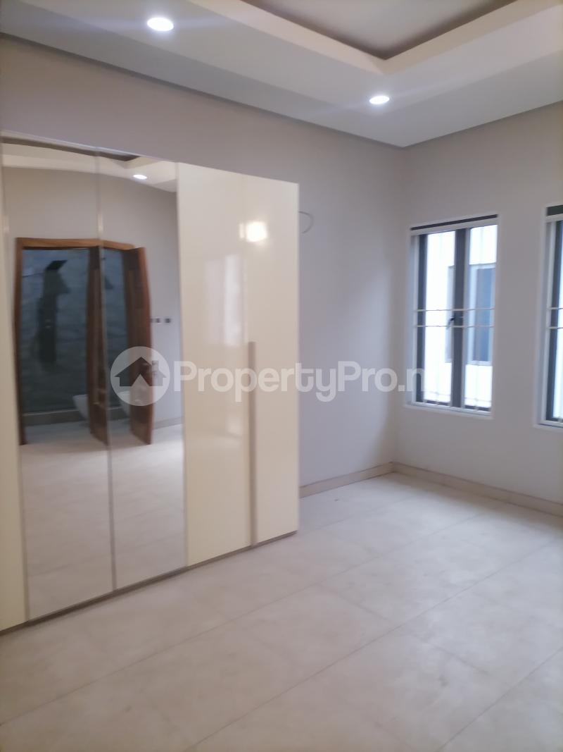 4 bedroom Terraced Duplex House for sale Old Ikoyi Ikoyi Lagos - 24