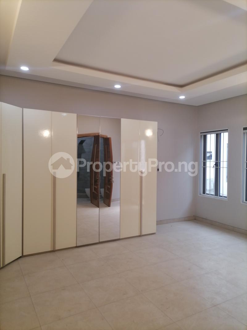 4 bedroom Terraced Duplex House for sale Old Ikoyi Ikoyi Lagos - 22