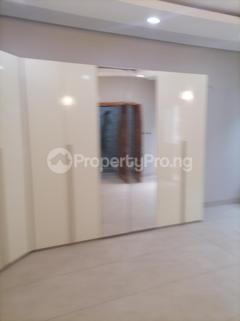 4 bedroom Terraced Duplex House for sale Old Ikoyi Ikoyi Lagos - 23