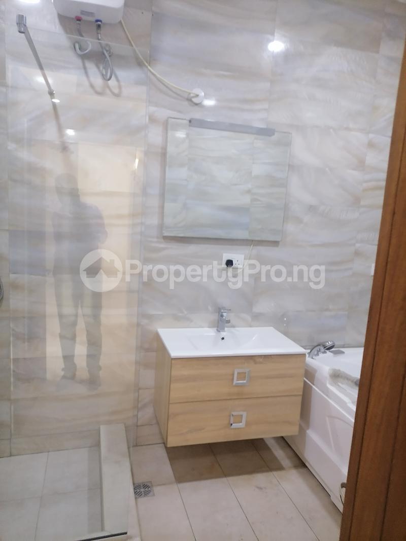 4 bedroom Terraced Duplex House for sale Old Ikoyi Ikoyi Lagos - 25