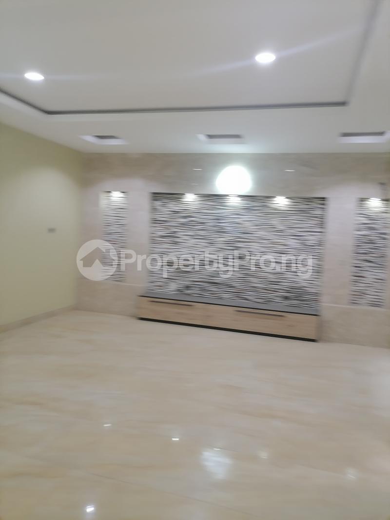 4 bedroom Terraced Duplex House for sale Old Ikoyi Ikoyi Lagos - 19