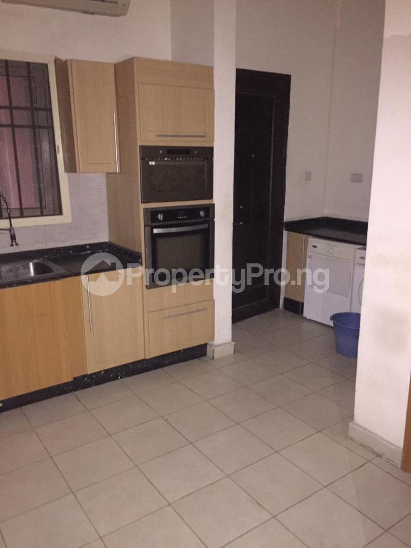 4 bedroom Terraced Duplex for rent Ogun Street Banana Island Banana Island Ikoyi Lagos - 2