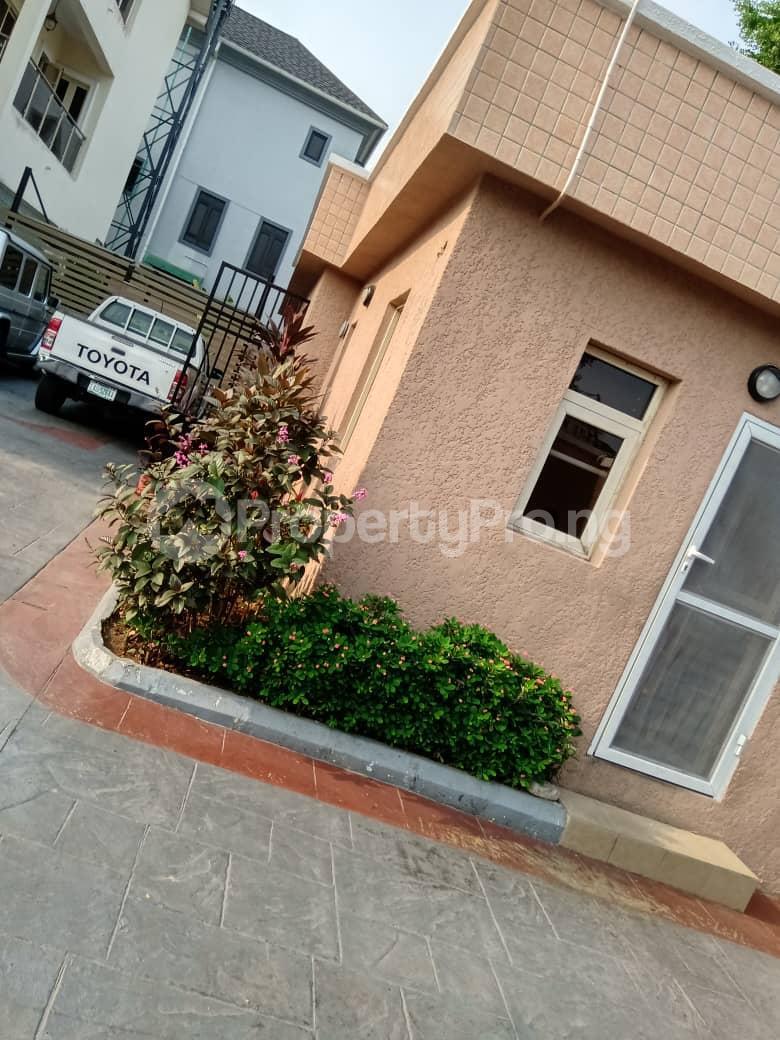 4 bedroom Terraced Duplex for rent Ogun Street Banana Island Banana Island Ikoyi Lagos - 3