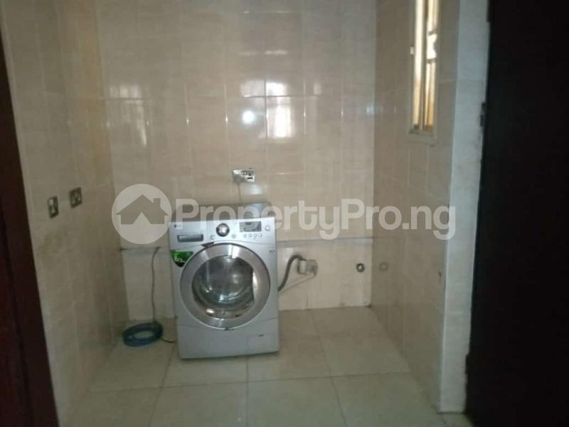 4 bedroom Terraced Duplex for rent Alexander Road Gerard road Ikoyi Lagos - 3