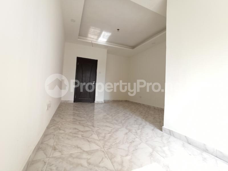 4 bedroom Terraced Duplex House for sale Ilasan Ikate Lekki Lagos - 7