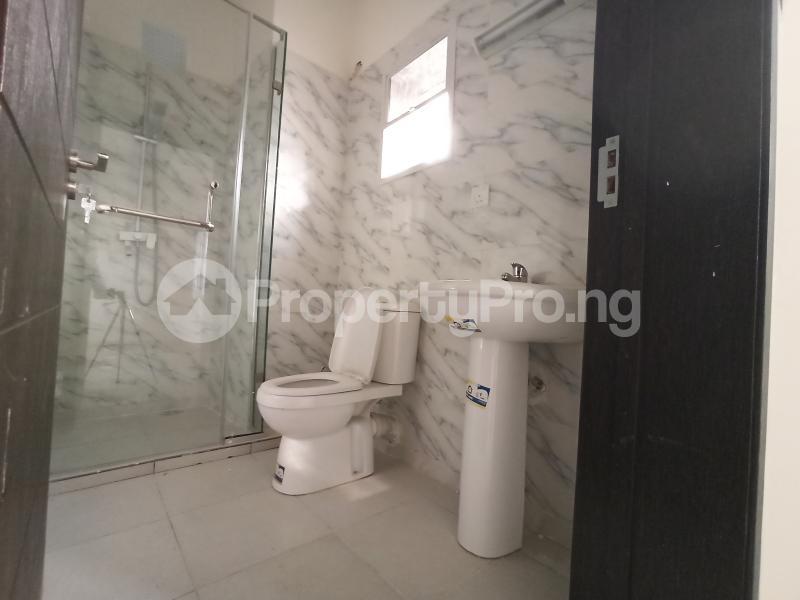 4 bedroom Terraced Duplex House for sale Ilasan Ikate Lekki Lagos - 6