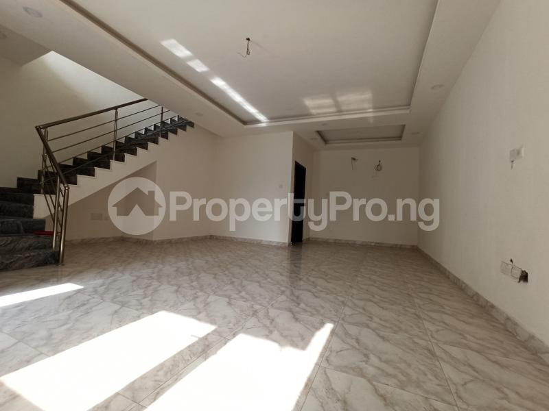 4 bedroom Terraced Duplex House for sale Ilasan Ikate Lekki Lagos - 2