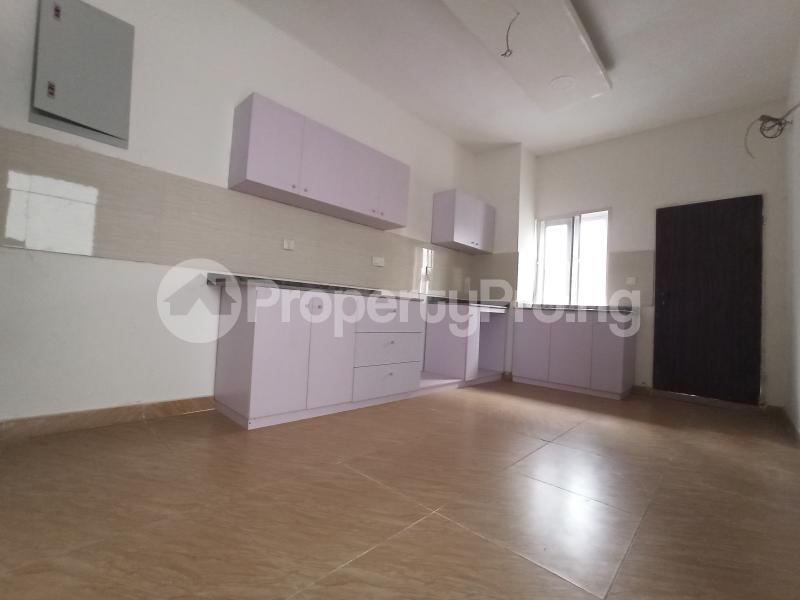 4 bedroom Terraced Duplex House for sale Ilasan Ikate Lekki Lagos - 3