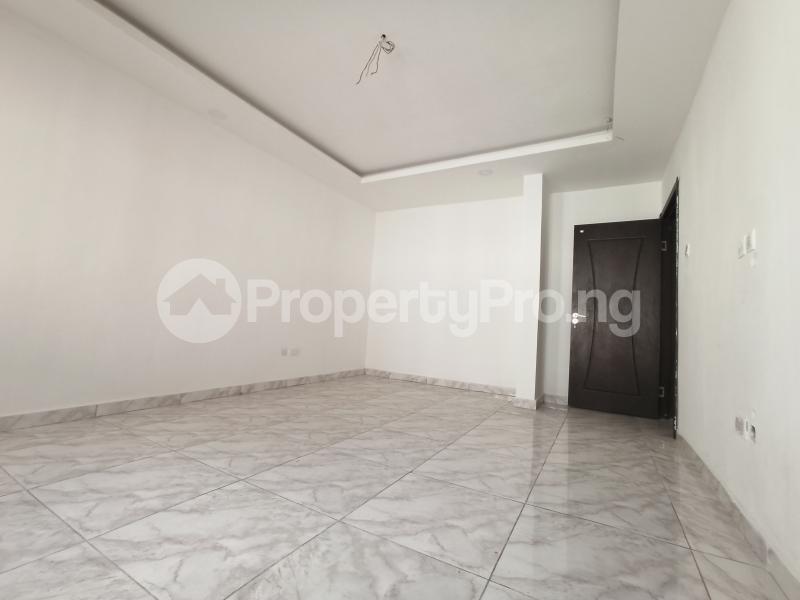 4 bedroom Terraced Duplex House for sale Ilasan Ikate Lekki Lagos - 10