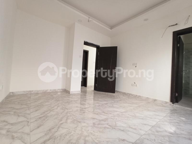 4 bedroom Terraced Duplex House for sale Ilasan Ikate Lekki Lagos - 5