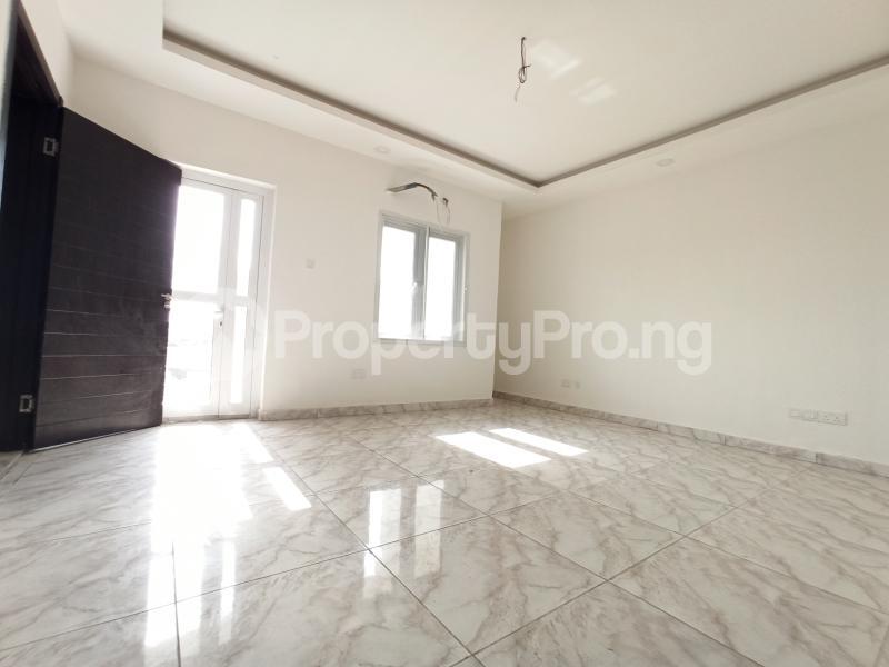 4 bedroom Terraced Duplex House for sale Ilasan Ikate Lekki Lagos - 8