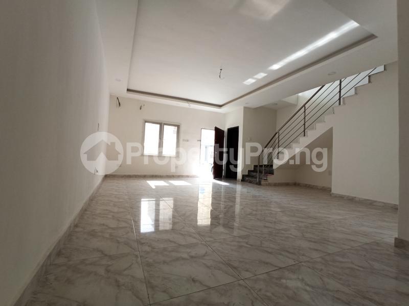 4 bedroom Terraced Duplex House for sale Ilasan Ikate Lekki Lagos - 1
