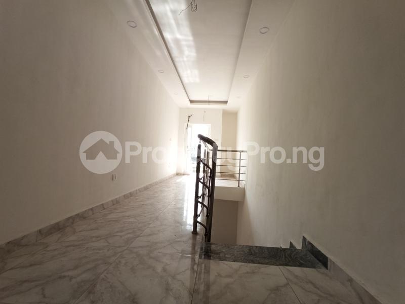 4 bedroom Terraced Duplex House for sale Ilasan Ikate Lekki Lagos - 4