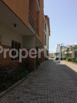 3 bedroom Terraced Duplex House for rent Oniru ONIRU Victoria Island Lagos - 10