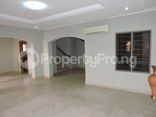 3 bedroom Terraced Duplex House for rent Oniru ONIRU Victoria Island Lagos - 0