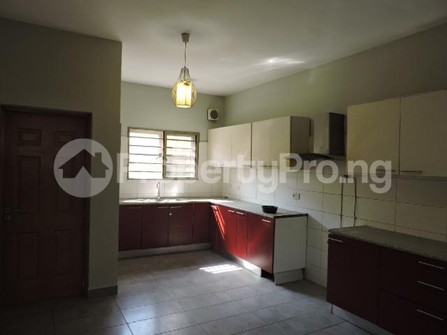 3 bedroom Terraced Duplex House for rent Oniru ONIRU Victoria Island Lagos - 1