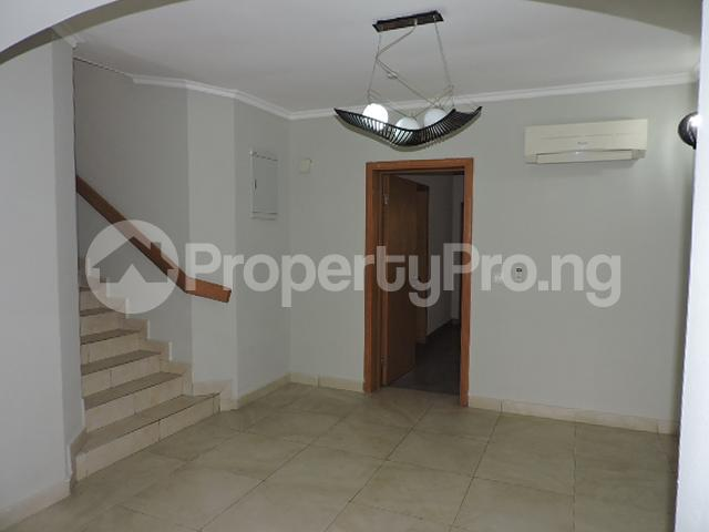3 bedroom Terraced Duplex House for rent Oniru ONIRU Victoria Island Lagos - 3