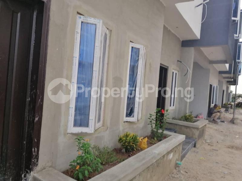 4 bedroom Terraced Duplex House for sale close to Atican Estate Okun Ajah Ajah Lagos - 9