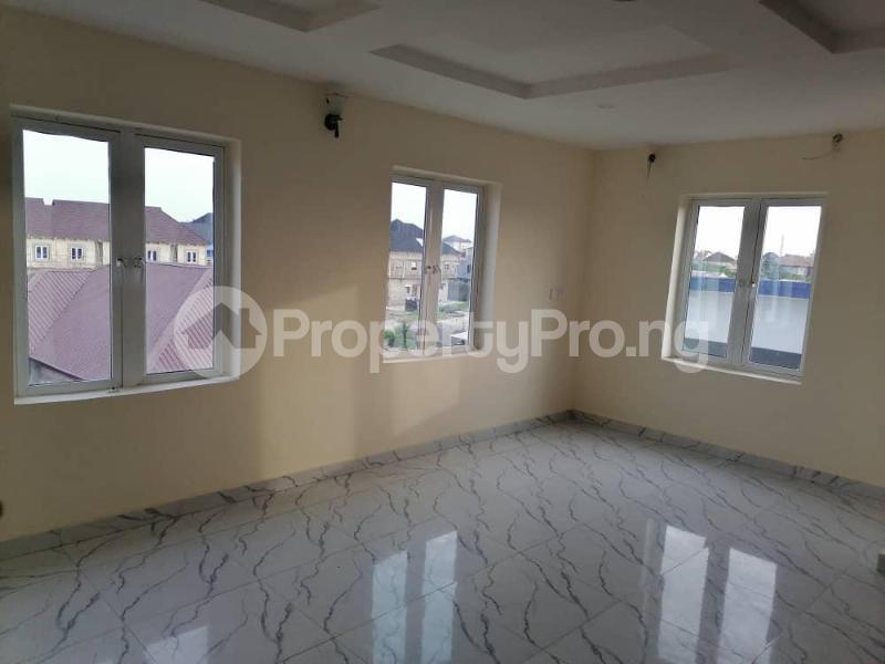 4 bedroom Terraced Duplex House for sale close to Atican Estate Okun Ajah Ajah Lagos - 7