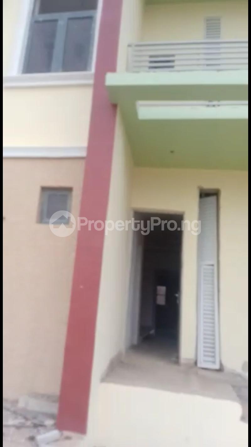 4 bedroom Terraced Duplex House for sale Guzape Guzape Abuja - 0