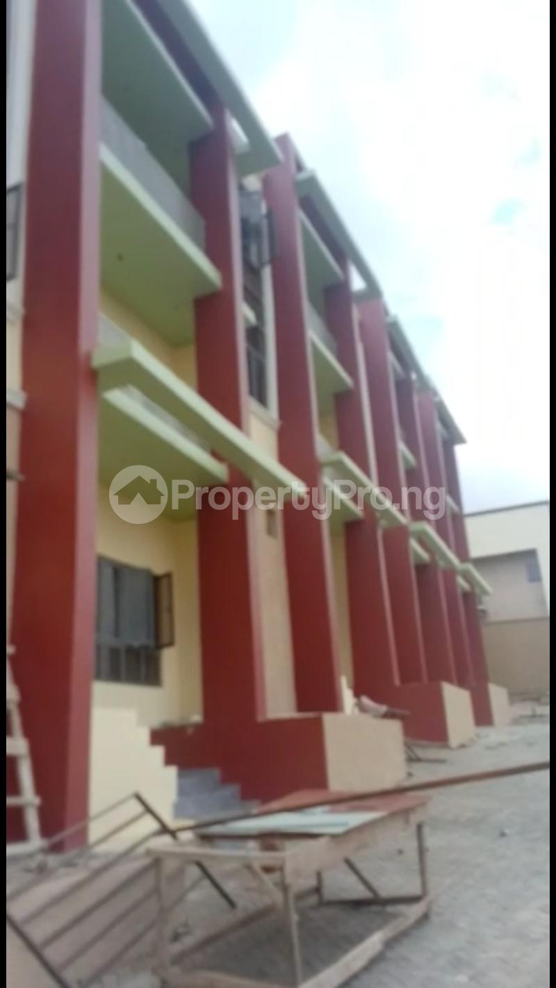 4 bedroom Terraced Duplex House for sale Guzape Guzape Abuja - 1