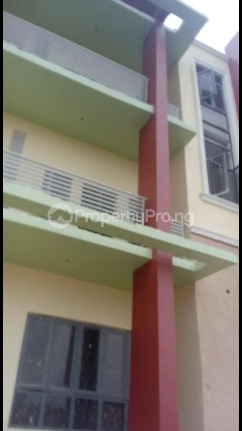 4 bedroom Terraced Duplex House for sale Guzape Guzape Abuja - 2