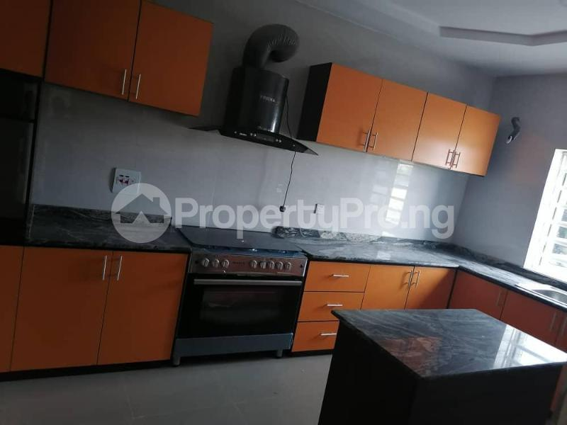 4 bedroom Terraced Duplex House for sale close to Atican Estate Okun Ajah Ajah Lagos - 4