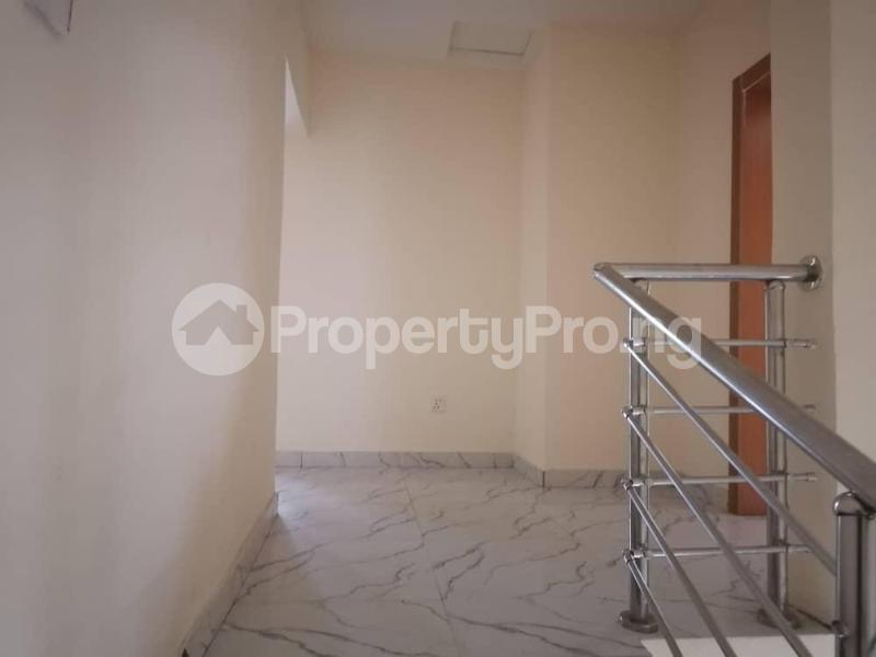 4 bedroom Terraced Duplex House for sale close to Atican Estate Okun Ajah Ajah Lagos - 3