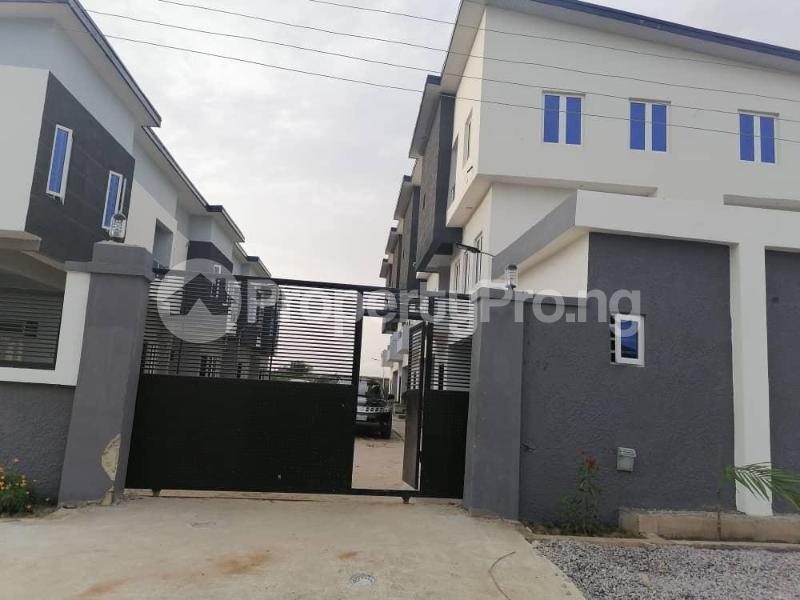 4 bedroom Terraced Duplex House for sale close to Atican Estate Okun Ajah Ajah Lagos - 13