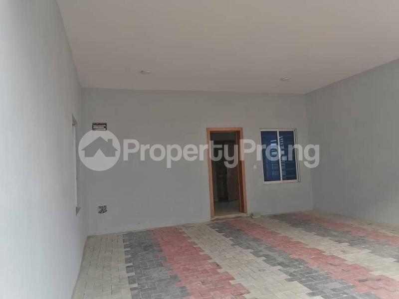 4 bedroom Terraced Duplex House for sale close to Atican Estate Okun Ajah Ajah Lagos - 10