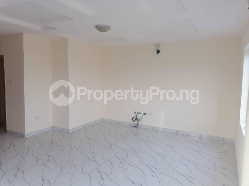 4 bedroom Terraced Duplex House for sale close to Atican Estate Okun Ajah Ajah Lagos - 8