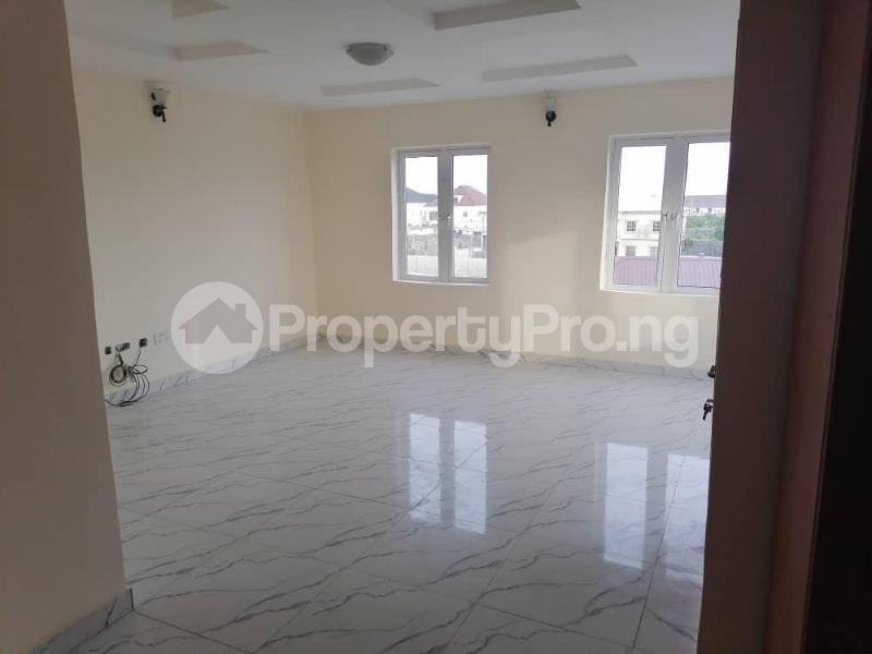 4 bedroom Terraced Duplex House for sale close to Atican Estate Okun Ajah Ajah Lagos - 1