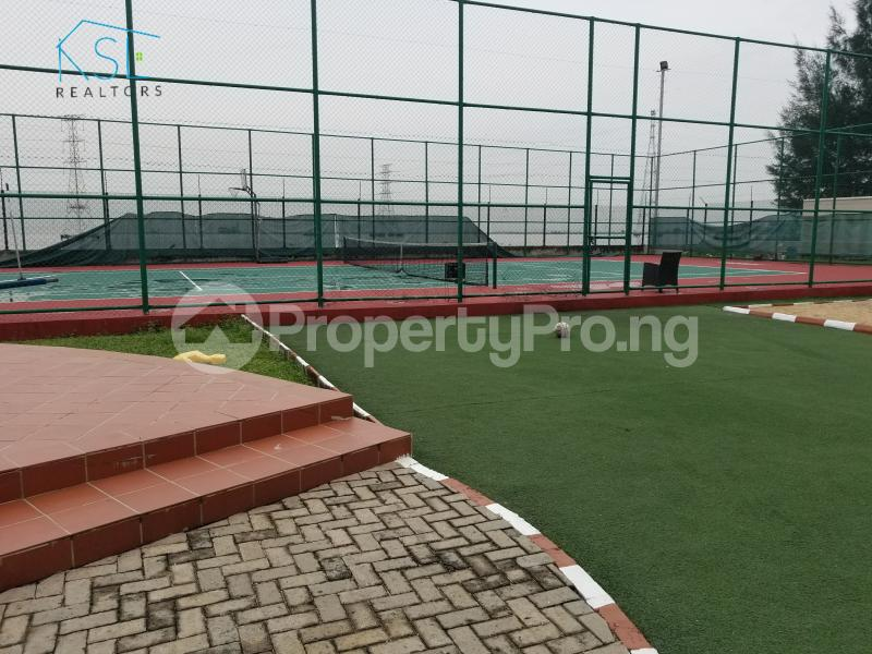 4 bedroom Terraced Duplex House for rent Residential Area Banana Island Ikoyi Lagos - 24