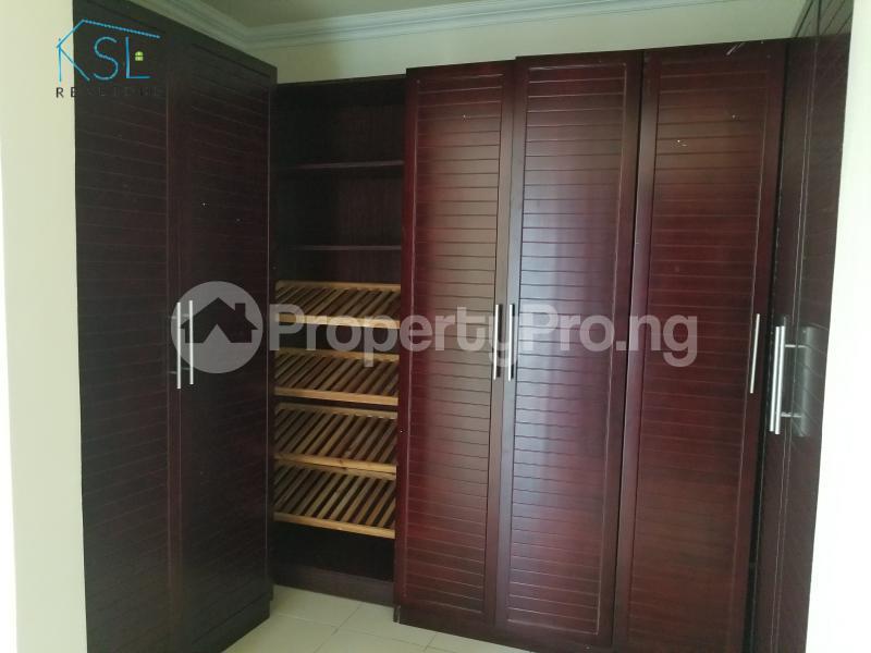 4 bedroom Terraced Duplex House for rent Residential Area Banana Island Ikoyi Lagos - 7