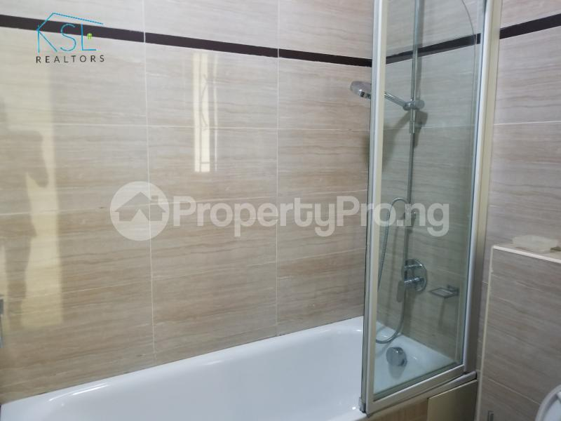 4 bedroom Terraced Duplex House for rent Residential Area Banana Island Ikoyi Lagos - 20