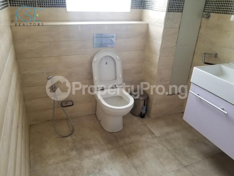 4 bedroom Terraced Duplex House for rent Residential Area Banana Island Ikoyi Lagos - 15