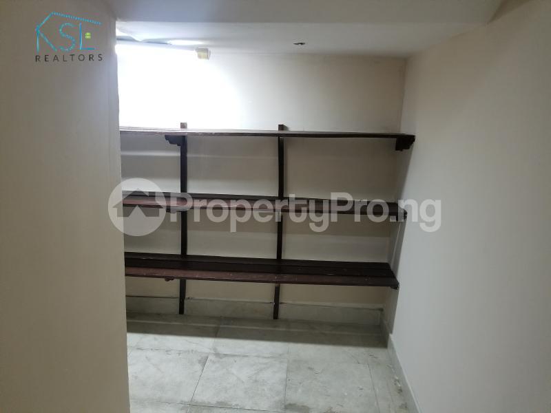 4 bedroom Terraced Duplex House for rent Residential Area Banana Island Ikoyi Lagos - 9