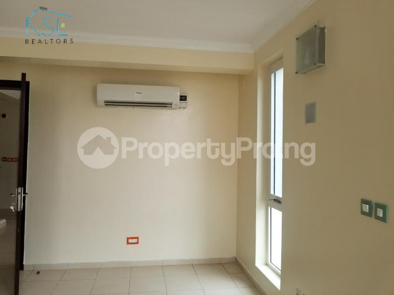 4 bedroom Terraced Duplex House for rent Residential Area Banana Island Ikoyi Lagos - 8