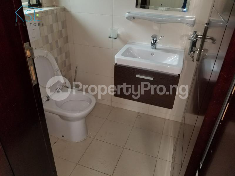 4 bedroom Terraced Duplex House for rent Residential Area Banana Island Ikoyi Lagos - 16