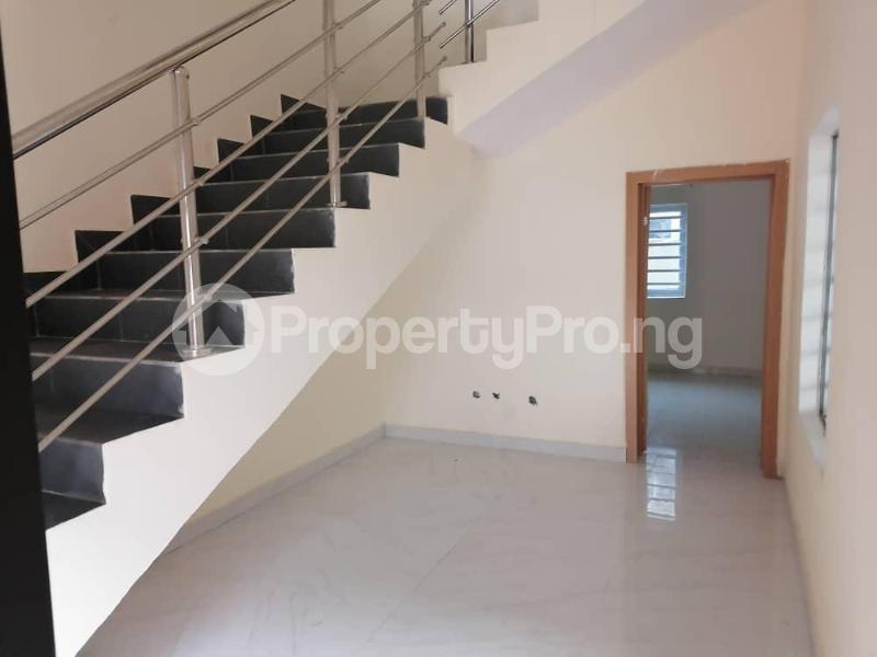 4 bedroom Terraced Duplex House for sale close to Atican Estate Okun Ajah Ajah Lagos - 14