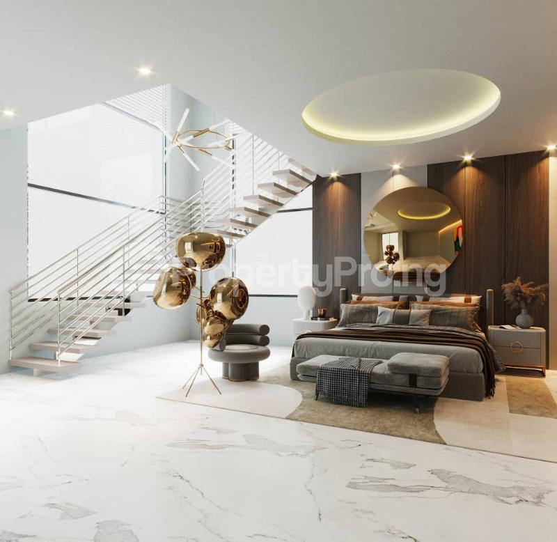 4 bedroom Terraced Duplex House for sale Ikoyi Crescent Old Ikoyi Ikoyi Lagos - 2