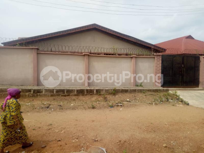 Detached Bungalow for sale Moniya Ibadan Oyo - 0