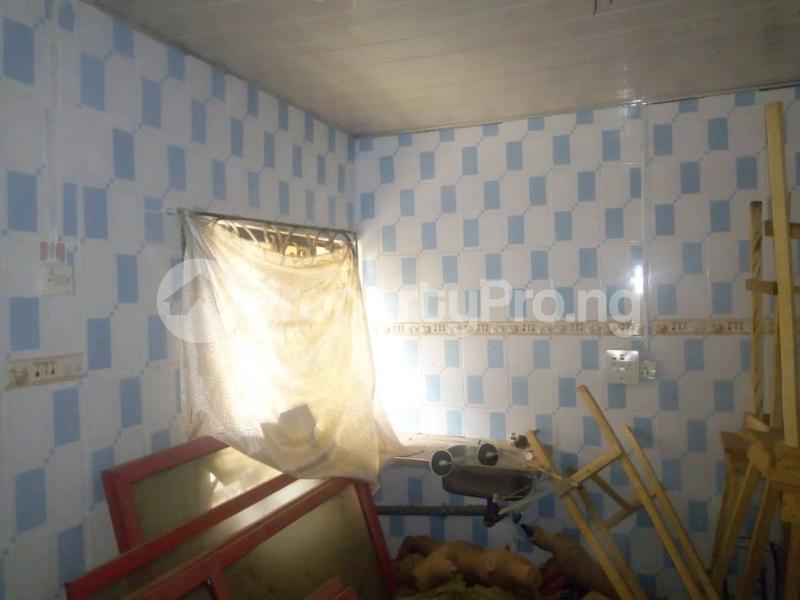 Detached Bungalow for sale Moniya Ibadan Oyo - 5
